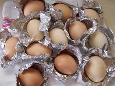 Φτιάξτε πρωτότυπα πολύχρωμα πασχαλινά αβγά | Φτιάξτο μόνος σου - Κατασκευές DIY - Do it yourself