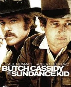 George Roy Hill | Butch Cassidy and The Sundance Kid (1969)