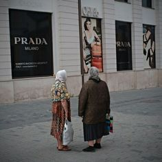 Prada Milano Style