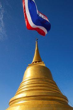 The #Golden_Mount #Bangkok #Thailand http://en.directrooms.com/hotels/country/1-1/