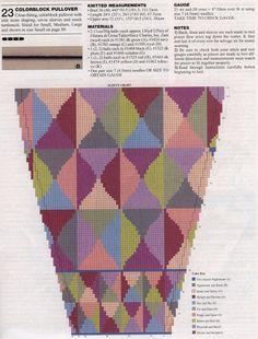 VK 2003 Fall - Poli tricot - Álbumes web de Picasa