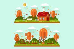 Autumn in Garden. Harvest @creativework247