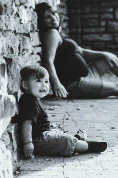 toddler photo idea