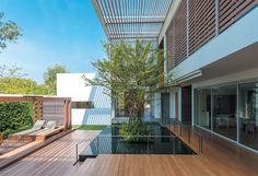 Gallery of Wind House / OPENSPACE Design - 7