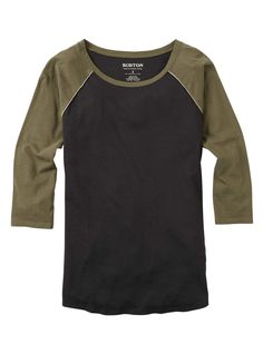 Types Of Sleeves, Sleeve Types, Raglan Shirts, Suits You, Athletic Shorts, Flannel Shirt, Capsule Wardrobe, Shirt Style, Spice