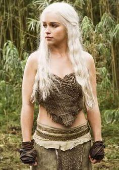 Game of Thrones - Daenerys the Khaleesi