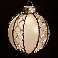 how to make a victorian ornament - Google Search