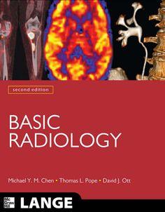 Basic Radiology 2nd Edition PDF
