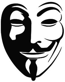 V For Vendetta Coloring Pages | Coloring Pages