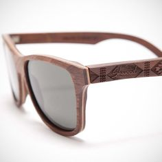 Canby Pendleton Sunglasses by Shwood