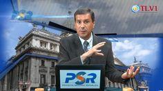 PSR Nacional: Mentiras que matan...