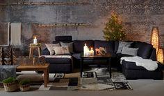 Camillas inspiration: Jul inspiration. Outdoor Furniture Sets, Outdoor Decor, Inspiration, Home Decor, Beds, Biblical Inspiration, Decoration Home, Room Decor, Inspirational