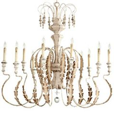 Large Chandeliers And Chandeliers On Pinterest