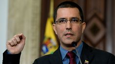 Το Κουτσαβάκι: Ο υπουργός Εξωτερικών της Βενεζουέλας κάλεσε τις Η...
