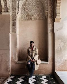 """Flavia Balan Travel Story """"Today is about me🎉 Happy Brithday, Happy 30th Birthday, Andalusia, Moorish, Photos, Travel, Beautiful, Instagram, Fashion"""