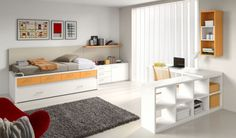 40 Cool Kids And Teen Room Design Ideas From Asdara | Note Book