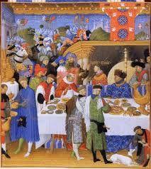 Resultado de imagen de muy ricas horas del duque de berry