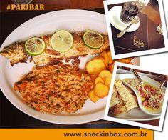 Dica de boa em São Paulo! http://www.snackinbox.com.br/paribar-traz-um-novo-frescor-ao-centro-de-sao-paulo/  Nice restaurante in São Paulo http://www.snackinbox.com.br/paribar-traz-um-novo-frescor-ao-centro-de-sao-paulo/