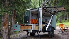 Extreme(ly Comfortable) Camping: 13 Rugged Off-Road Trailers | Urbanist