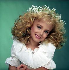 Убийство 6-летней королевы красоты ДжонБенет Рэмси: дело, на раскрытие которого не хватило 20 лет