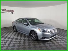 awesome 2015 Subaru Legacy 2.5i Limited AWD H4 Sedan Navigation Sunroof - For Sale View more at http://shipperscentral.com/wp/product/2015-subaru-legacy-2-5i-limited-awd-h4-sedan-navigation-sunroof-for-sale/