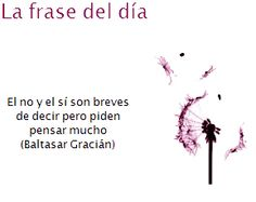 Baltasar Gracián Baltasar Gracian, Spanish Inspirational Quotes, Frases, Funny Illustration, Quote Of The Day, Stall Signs, Quotes