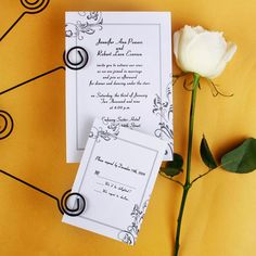 Wedding Invitations Online Love is Blossoming Beauty Wedding Invitations - Spring Wedding Invitations, Traditional Wedding Invitations, Beautiful Wedding Invitations, Wedding Invitation Wording, Invites, Wedding Beauty, T 4, Wedding Cards, Wedding Ideas