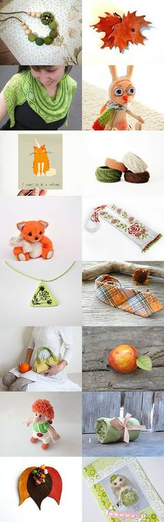 ♫Spring gift guide♫  by Tanya Shaftanova on Etsy--Pinned with TreasuryPin.com