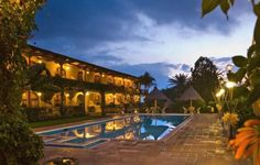 The Top 5 Hotels On The Caribbean Coast In Central America - Money Inc