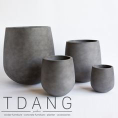 The Balcony Garden is a leading supplier of designer garden pots and planters available for sale online. Concrete Planters, Ceramic Planters, Planter Pots, Outdoor Pots And Planters, Large Garden Pots, Wall Planters, Flower Planters, Flower Pots, Succulent Planters