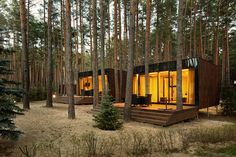Simple Yet Stunning! Verholy Guest Houses by Studio YOD Design Lab