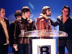 BRIT Awards 1996?