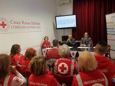 Presentazione del corso di alfabetizzazione informatica riservato ai collaboratori di giustizia detenuti presso la casa circondariale di Pescara