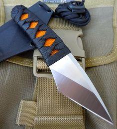 Mitchell Knives Mini Soothsayer Kiridashi