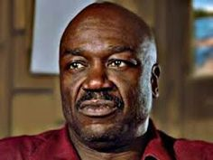 Tony Burton then