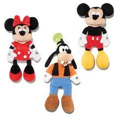 Mickey Mouse Clubhouse Mini Plush regular price 8.00 rjones7120.avonrepresentative.com #disney #plush #mickey #avon #kids