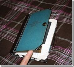 50 Kindle Covers tutorials - awesome