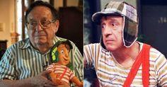 BLOG DO MARKINHOS: Morre o ator Roberto Bolaños, criador de Chaves e ...