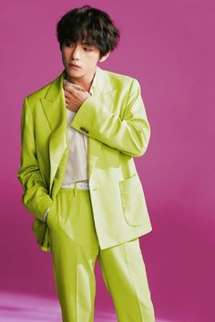 "honeystae: ""a lil color "" Foto Bts, Bts Photo, Jimin, Bts Bangtan Boy, Kim Taehyung, Namjoon, Taehyung Smile, Taehyung Fanart, Taekook"