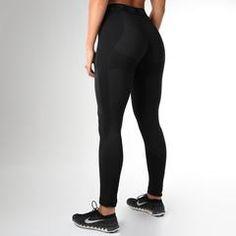 Gymshark Flex Leggings - Black