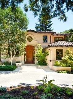 Beautiful Mediterranean home. Go inside!