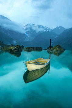 Hardanger-Norway
