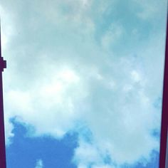 Sky is beutiful in Poland