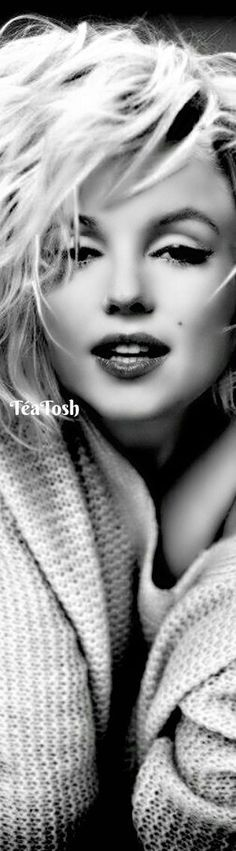❇Téa Tosh❇ Marilyn Monroe Today would have been the time the fact that lawsuit filled Marilyn Monroe Kunst, Marilyn Monroe Cuadros, Marilyn Monroe Artwork, Marilyn Monroe Quotes, Marylin Monroe, Art Visage, Foto Portrait, Actrices Hollywood, Norma Jeane
