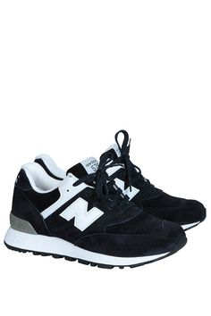 RUNNING VELOURS NEW BALANCE, Baskets basses - Mode BE
