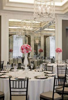 美国芝加哥华尔道夫酒店 Waldorf Astoria Chicago(1)_极致之宿