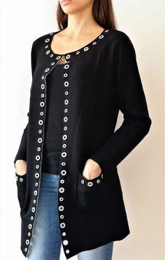 MIMI MUA abbigliamento cappottino giubotto giaccha Donna Woman 2018 moda  inverno b9940c62025