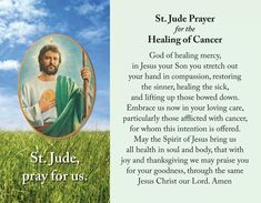 St Jude praying for the well and speedy recovery of my mom Julia. Please tend her needs anf alleviate her pain. St Jude Prayer, Faith Prayer, My Prayer, Prayer Board, Night Prayer, Prayer For Cancer Patient, Prayers For Strength, Prayers For Healing, Santos
