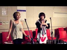 로이킴 정준영의 친한친구 - SunnyHill - Darilng of Hearts, 써니힐 - 만인의연인 20130703