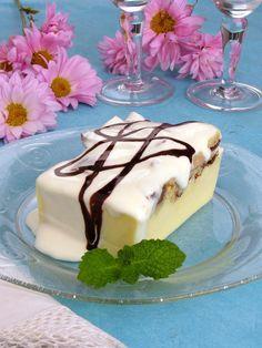 Tempo: 1h (+2h de geladeira) Rendimento: 6 Dificuldade: fácil Ingredientes: 1 lata de leite condensado 2 latas de leite (use a lata de leite condensado vaz